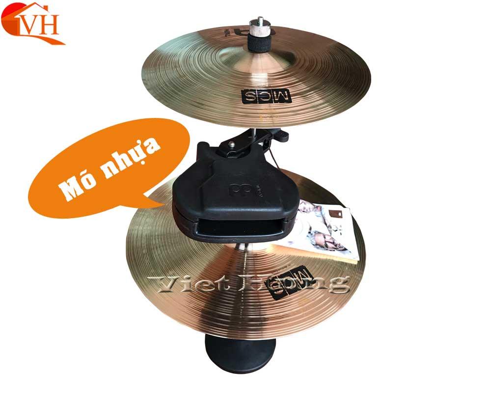 Cymbal Hát văn